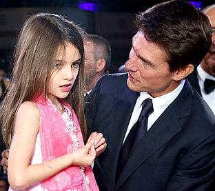 Suri Tom Cruise 22
