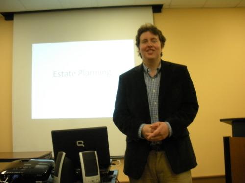 Estate Planning Probate Law Firm Evan Guthrie Law