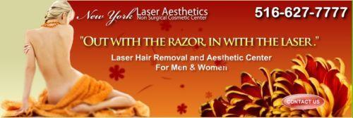 Laser Aesthetics