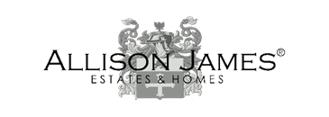 Allison James Logo