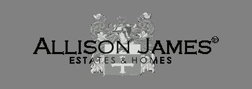 Allison James Logo