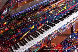 A 2 Chord Piano Lesson?