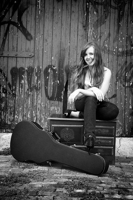 Melissa Bel        (Photo by Erin Kellam)