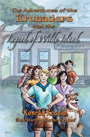 The Adventures of The Krusaders and the Legend of