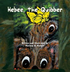 Hebee, the Quibber