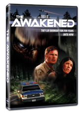 Awakened DVD