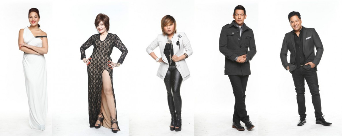 The X Factor Philippines premieres on TFC worldwide on June 23