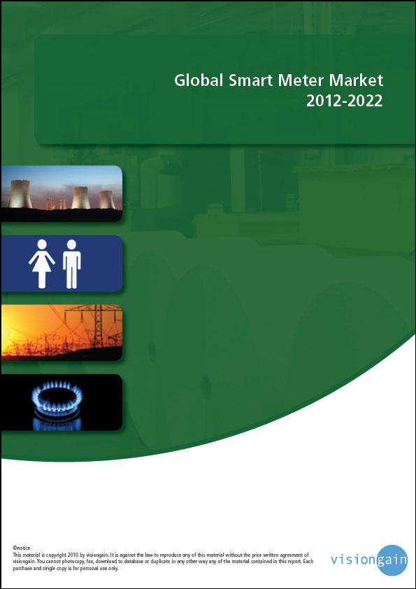 The Global Smart Meter Market 2012-2022