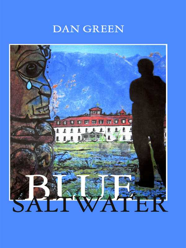 Blue Saltwater cover