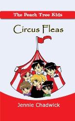 The Peach Tree Kids - Circus Fleas
