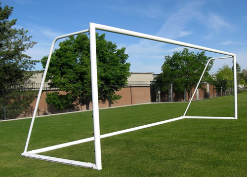 New Product Release Elite Series Soccer Goals Keeper Goals Prlog