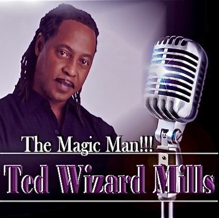 Ted Wizard Mills