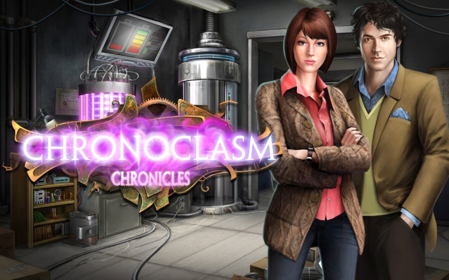 Chronoclasm Chronicles by Puppet Life