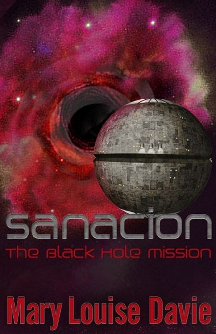 Sanacion - The Black Hole Mission