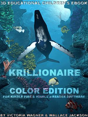 Krillionaire_Color_Edition_3D_eBook_For_Amazon_Kindle_Fire