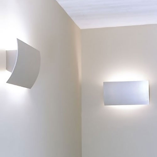 Wall Sconces That Give Off A Lot Of Light : Artemide Alena Shielded Wall Light by Rodney Ross PRLog