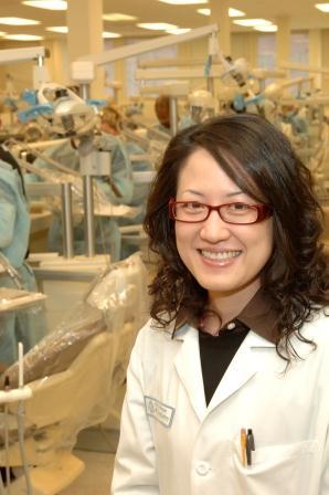 Dr. Judy Yuan