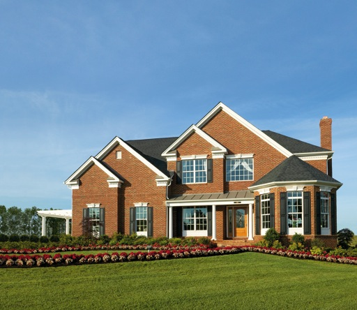 Lake Michigan Luxury Homes: Toll Brothers Announces Grand Opening In Ann Arbor