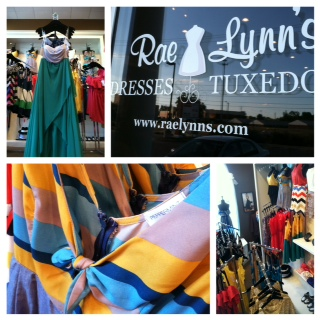 Summer Dresses in Indianapolis at RaeLynns Boutique