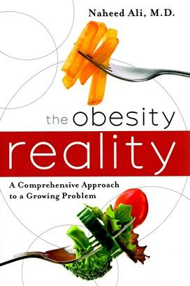 New Book Addresses the Reality of Obesity