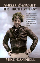"""Amelia Earhart: The Truth at Last"""