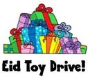 Eid Toy Drive!