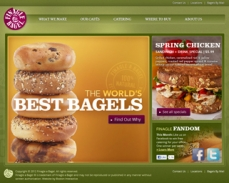 finagle a bagel marketing Free essay: unit 2 assignment: marketing mix finagle a bagel maria mella mt219 marketing professor nora king april 5, 2010 finagle a bagel maria mella 1.