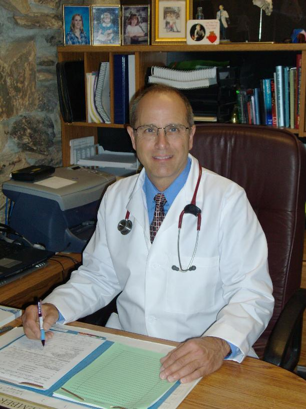 Dr. McCrory