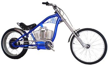 Belize Electric Bikes