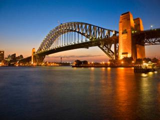 Increase market share in Australia