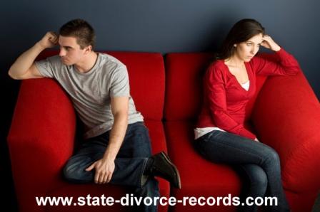 Illinois Divorce Records