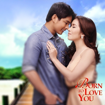 Coco Martin and Angeline Quinto