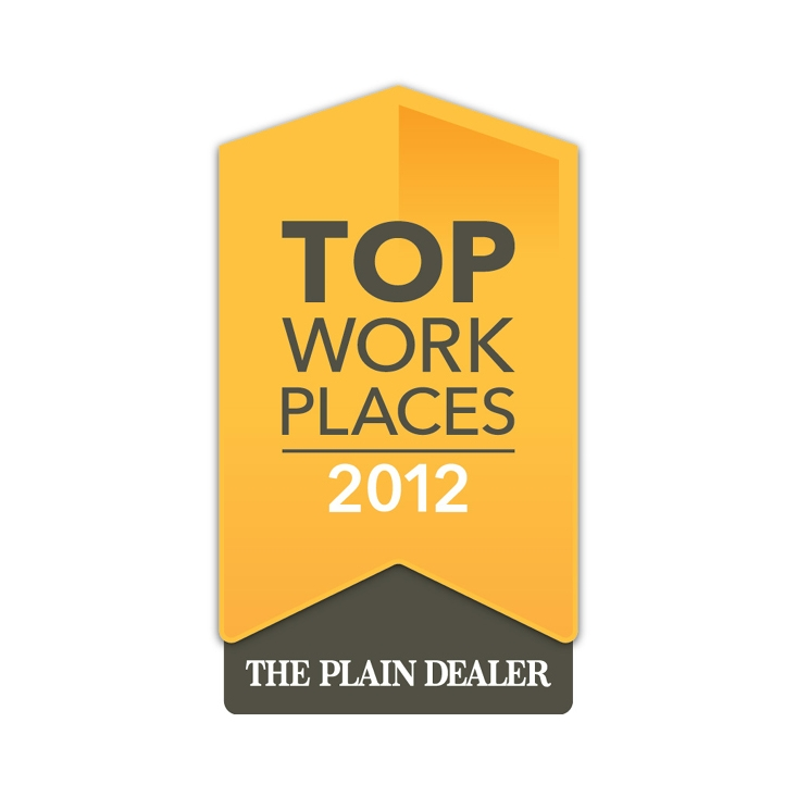 The Cleveland Plain Dealer Top 100 Workplaces
