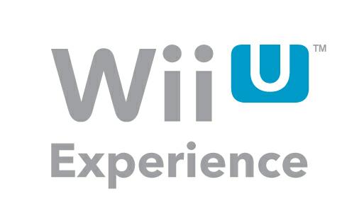 Wii U Experience -- Copywrite Nintendo of America