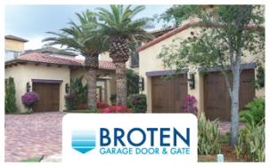 Broten Garage Door & Gate