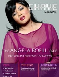 Chaye Magazine June-July