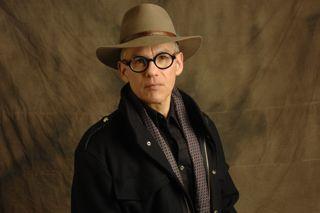 Laurence Hobgood, photo by Eric Antoniou