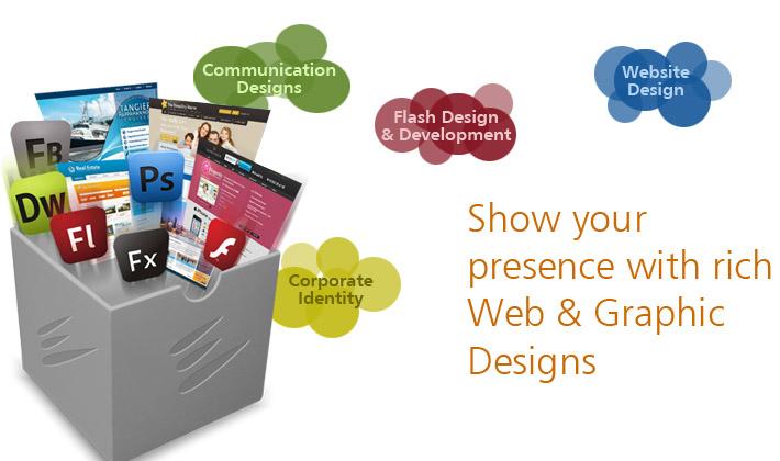 Professional Graphics Design Services, Creative Graphic Design ...