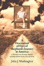 A Descendant of Forced Shepherd's Journey in Ameri