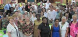 Wartburg Volunteers and Staff at Annual Recognition Banquet