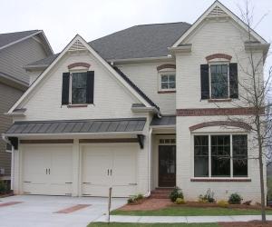 Cumberland home design