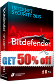 Internet Security 2013 Promotion
