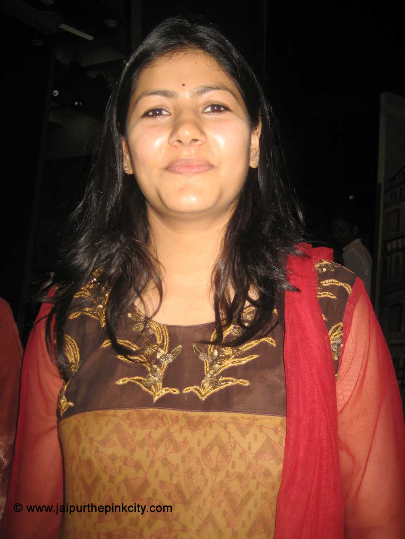 Jaipur music : Heat Strokes Band - Shikha Bhatt (Vocalist)