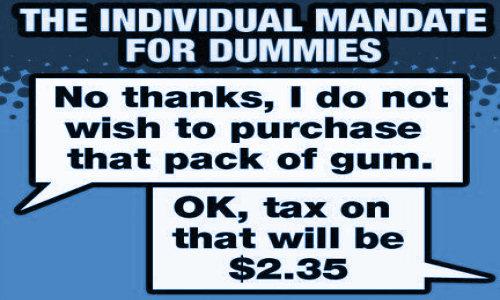 Individual Mandate
