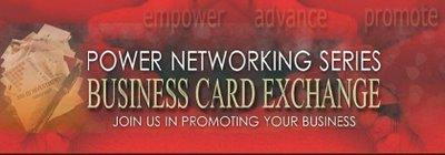 power networking logo