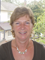 Sue Archbold Chief Executive