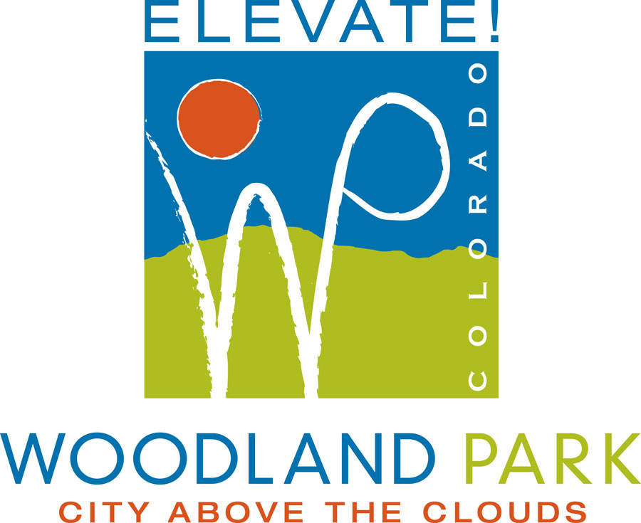 Woodland Park, Colorado Logo