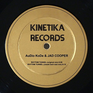 KINETIKA25 is OUT NOW!