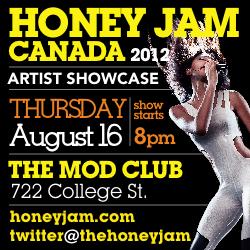 Honey Jam 2012