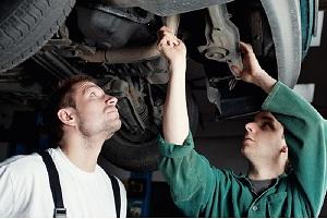 Portland Honda Drivers Trust The Service Professionals At Griffith Motors Pcg Digital